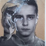 10x15 cm, Foto-collage